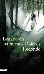 Legado en los huesos - Dolores Redondo - Epub