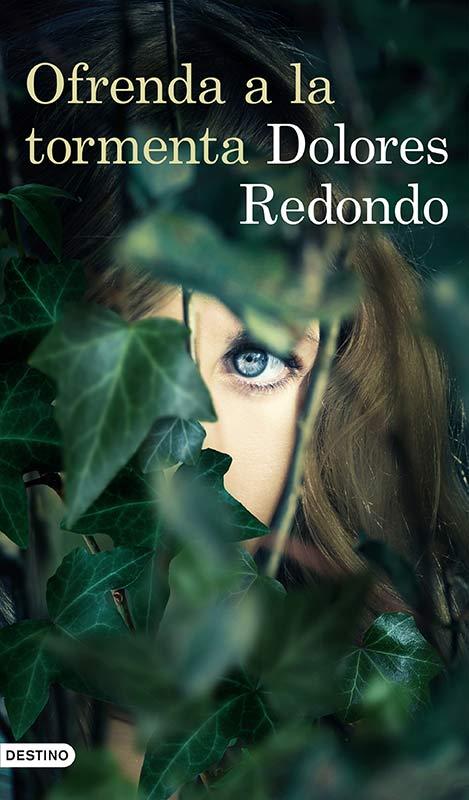 Descargar libro Ofrenda a la tormenta - Dolores Redondo (Epub)