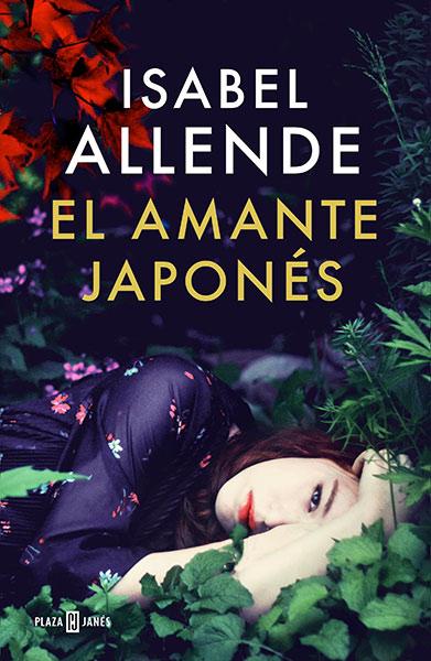 Descargar libro El amante Japonés - Isabel Allende - Epub