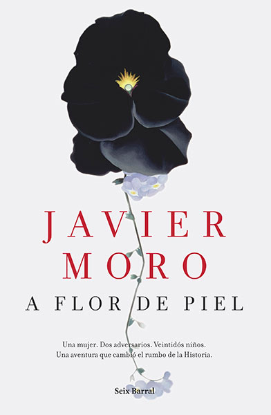 Descargar libro A flor de Piel - Javier Moro - Epub