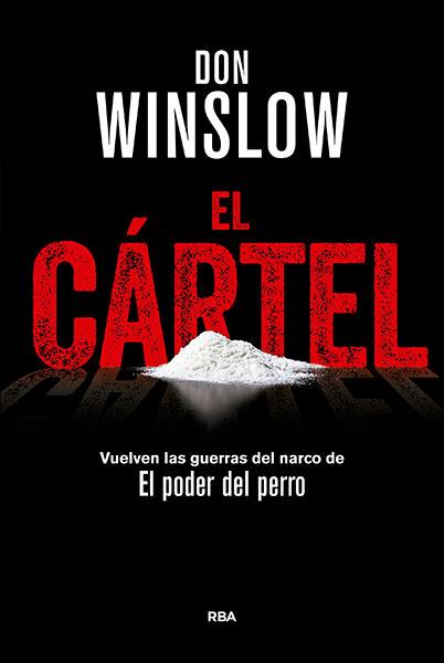 Descargar libro El Cártel - Don Winslow - Epub