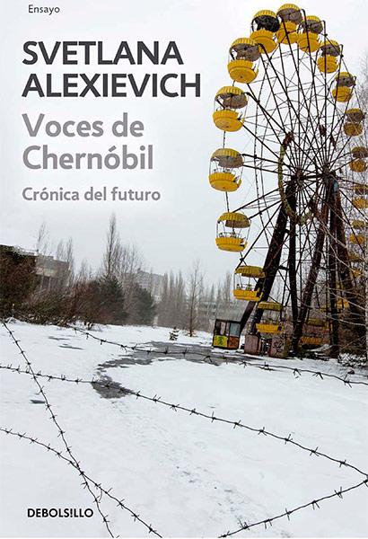 Descargar libro Voces de Chernóbil - Svetlana Alexiévich - Epub