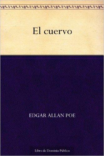 Descargar libro El cuervo de Edgar Allan Poe - Epub