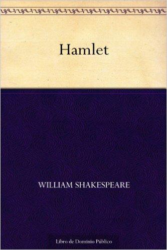 Descargar libro Hamlet de William Shakespeare - Epub