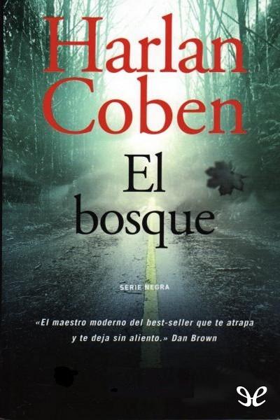 Descargar libro El bosque - Harlan Coben - Epub