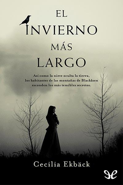 Descargar libro El invierno más largo - Cecilia Ekbäck - Epub