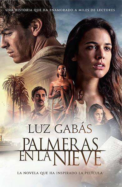 Descargar libro Palmeras en la nieve - Luz Gabás