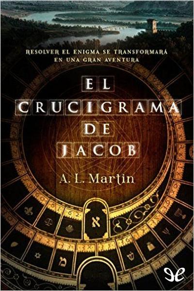 Descargar libro El crucigrama de Jacob - A. L. Martin