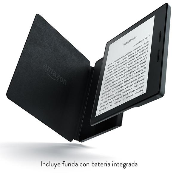 Descuento Nuevo Kindle Oasis