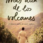 Más allá de los volcanes de Yolanda Fidalgo (Versión Kindle)