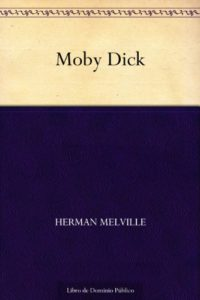 Moby Dick de Herman Melville (Versión Kindle)