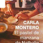 El pastel de manzana de Nathalie de Carla Montero (Versión Kindle)