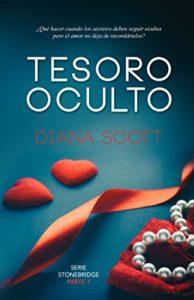 Tesoro oculto de Diana Scott (Versión Kindle)