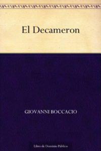 El Decameron de Giovanni Boccacio (Versión Kindle)