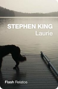 Laurie de Stephen King (Versión Kindle)