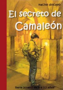 El Secreto de Camaleón de Nacho Docavo (Versión Kindle)