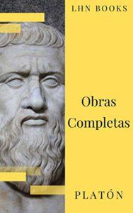 Obras Completas de Platón (Versión Kindle)