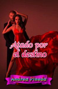 Atado por el destino de Andrea Pineda (Versión Kindle)